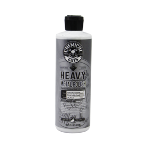 Chemical Guys Vintage Series Heavy Metal Polish